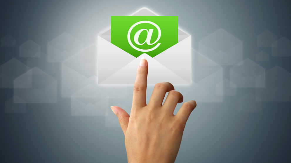 Email Marketing: 'A great tool""