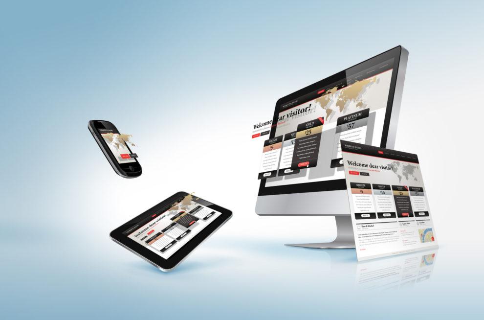 Inspiring Website Design for SEM