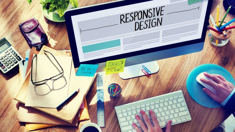 Requisites to Design a Good eCommerce Website