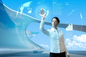 A Better Digital World with Better Future
